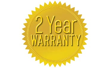 2 year warranty roof cleaning washing black stain removal