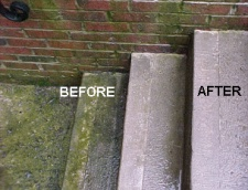 How To Clean Concrete Steps Mycoffeepot Org